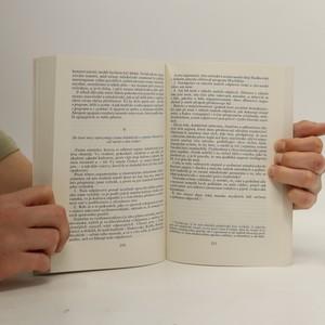 antikvární kniha Česká otázka. Naše nynější krize, 1990