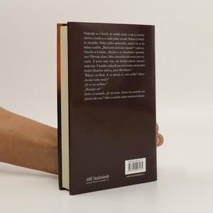 antikvární kniha Bílý žár, 2006