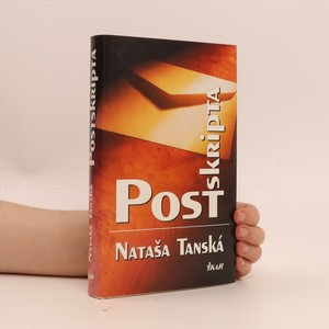 náhled knihy - Postskripta