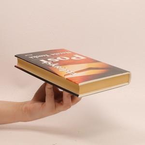 antikvární kniha Postskripta, 1999
