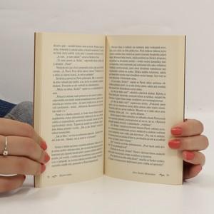antikvární kniha Jako Bludný Holanďan, 2005