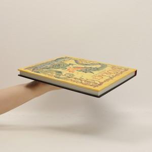 antikvární kniha Draci : historie rodu, 2007