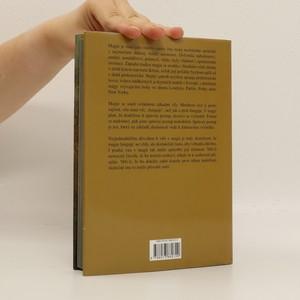 antikvární kniha Dějiny magie, 2008