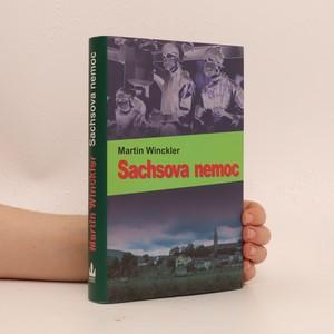 náhled knihy - Sachsova nemoc