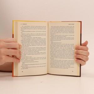 antikvární kniha Žhavý písek, 2007