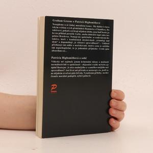 antikvární kniha Skleněná cela, 1993