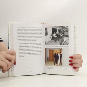 antikvární kniha Deset let s Václavem Havlem, 2012
