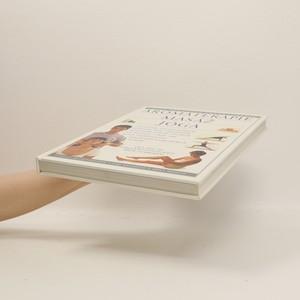 antikvární kniha Aromaterapie. Masáž. Jóga : Velká obrazová encyklopedie, 2002