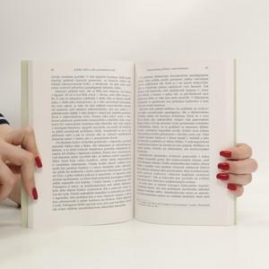 antikvární kniha Lidský úděl a jeho proměnlivá tvář. Duchovní základy civilizační plurality, 1996