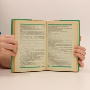antikvární kniha Abeceda strachu, 1980