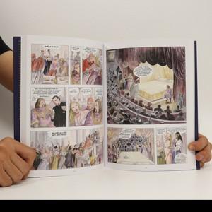 antikvární kniha Borgia, 2016