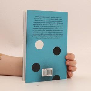 antikvární kniha Doživotí : román, kde není ani slovo míněno vážně, 2014
