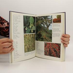 antikvární kniha Velká kniha o zahradě, 1992