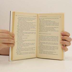 antikvární kniha Ostrov uklízeček, 1996
