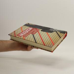 antikvární kniha Nezvěstný, 2011