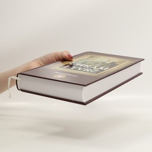 antikvární kniha Chrám i tvrz, 1997