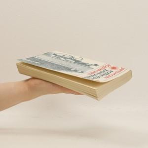 antikvární kniha Pošťák vždycky zvoní dvakrát. Pojistka smrti, 1988