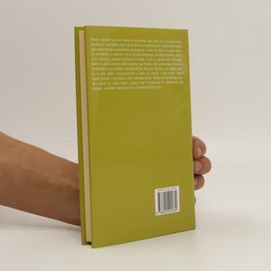 antikvární kniha Samá voda, 2001