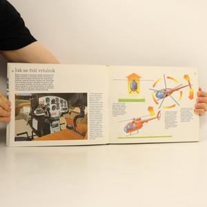 antikvární kniha Létáme, 1993