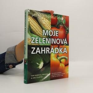 náhled knihy - Moje zeleninová zahrádka
