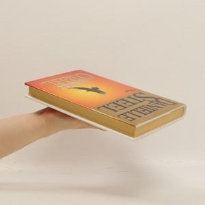antikvární kniha Osamělý orel, 2002