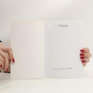 antikvární kniha Přemysl Pitter a vyšší režie, 2014