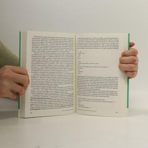 antikvární kniha Když začínáme mluvit ... : lingvistický pohled na rané projevy česky hovořícího dítěte, 2013