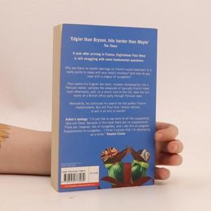 antikvární kniha Merde actually, 2006