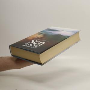 antikvární kniha Sen o městě obehnaném zdí, 2001