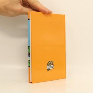 antikvární kniha Kopyto, Mňouk a tajemství džungle, 1997
