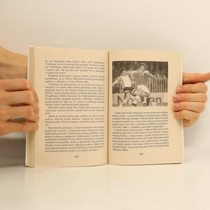 antikvární kniha Jedeme do Anglie, 1996