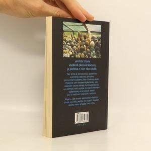 antikvární kniha Kaktusářův rok, 1994