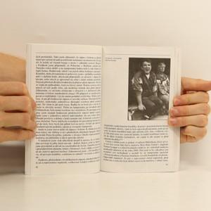 antikvární kniha Cesta ke stříbru, neuveden