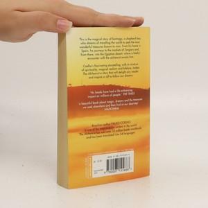 antikvární kniha Alchemist, 2002