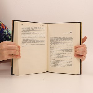 antikvární kniha The Lost Symbol, 2009