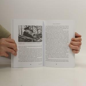 antikvární kniha Jan Masaryk : tajemství života a smrti, 2018