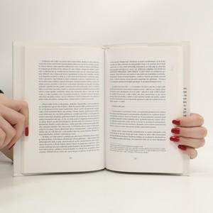 antikvární kniha Úpadek anglické vraždy a jiné eseje, 1995