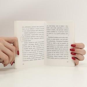 antikvární kniha Cesta člověka podle chasidského učení, 1994