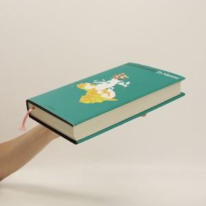 antikvární kniha Za Alpami, 2017