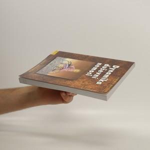 antikvární kniha Dynamika duševní nemoci, 2005