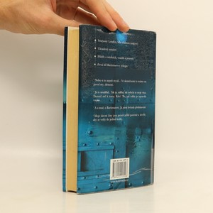 antikvární kniha Amulet Samarkandu : Bartimaeova trilogie. Kniha první, 2005
