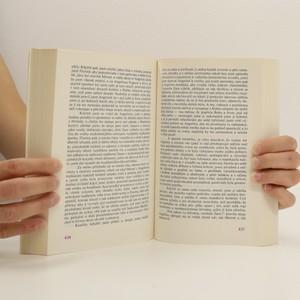 antikvární kniha Vladař na scéně. Dědictví otců 4, 1990