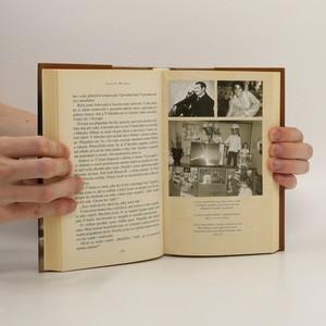 antikvární kniha Pláč v poušti, 2006