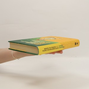 antikvární kniha Nová Hektorova cesta, aneb, Honba za časem, 2007