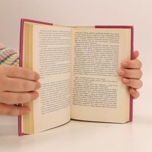 antikvární kniha Horoucí Láska, 1987