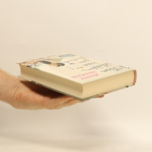 antikvární kniha Všem klukům, které jsem milovala, 2015