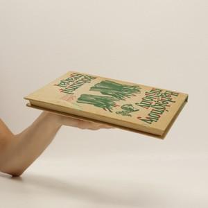 antikvární kniha Harlekýnovy milióny, 1981