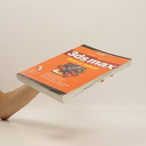 antikvární kniha 3ds max : hotová řešení, 2005