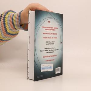 antikvární kniha Hadrový panák, 2017