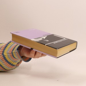 antikvární kniha Něžná je noc, 2005